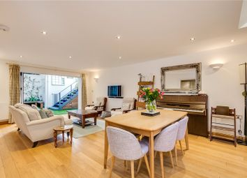 Thumbnail 3 bed flat for sale in St Stephens Mansions, 1 Monmouth Road, London