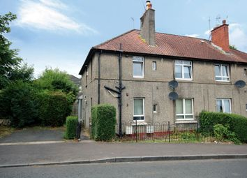 Thumbnail 2 bed flat for sale in 16 Bothlyn Avenue, Kirkintilloch, Glasgow