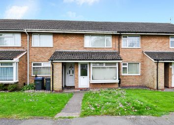 Thumbnail 2 bed maisonette for sale in Lomas Drive, Northfield, Birmingham