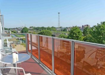 Thumbnail 1 bedroom duplex to rent in Fyfe House, Chadwell Lane
