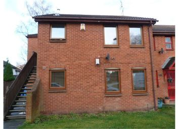 Thumbnail 1 bed flat to rent in Rainbow Drive, Liverpool