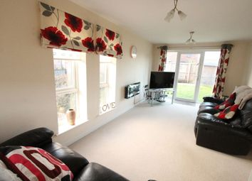 Thumbnail 2 bed semi-detached house for sale in Springburn Street, Hull