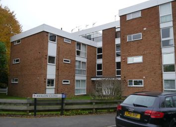 Thumbnail 2 bed flat to rent in Avalon Close, Enfield