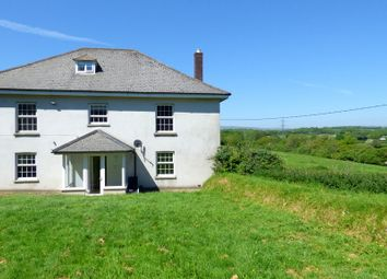 Thumbnail 5 bed barn conversion to rent in Plympton, Plymouth