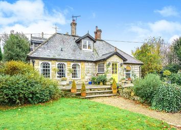 Thumbnail 3 bed detached house for sale in Lye Green, Crowborough