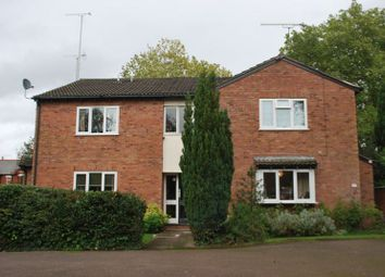 Thumbnail 1 bed flat for sale in Woodlands Court, Earlsdon Avenue South, Coventry
