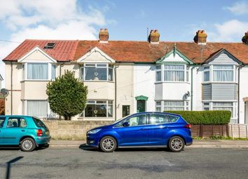 2 bed terraced house for sale in Elson, Gosport, Hampshire PO12