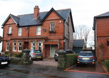 Thumbnail 4 bed semi-detached house to rent in Oughtrington Crescent, Lymm