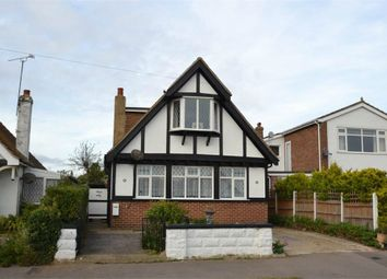 Thumbnail 3 bed detached house for sale in Park Square West, Jaywick, Clacton-On-Sea, Essex