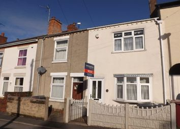 Thumbnail 2 bed property to rent in Bright Street, South Normanton