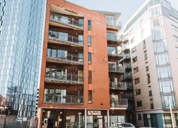 Thumbnail 2 bed flat to rent in The Boatmans, City Road East, Manchester