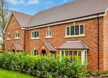 Thumbnail 4 bed town house for sale in Foreman Road, Guildford