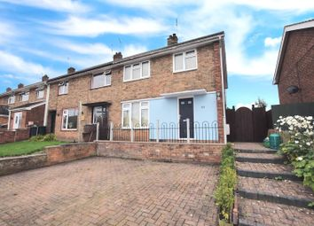 Thumbnail 3 bed end terrace house for sale in Ringleas, Cotgrave, Nottingham