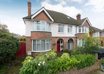 3 bed semi-detached house for sale in Nunnery Road, Canterbury CT1