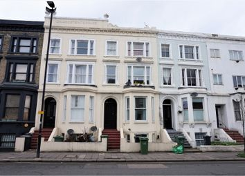 Thumbnail 2 bed flat for sale in 154 Coldharbour Lane, London