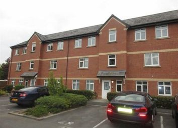 Thumbnail 2 bedroom flat for sale in Pendle Court, Leigh