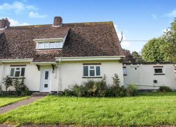Thumbnail 3 bed detached house for sale in The Elms, Fovant, Salisbury