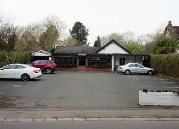 Thumbnail 3 bed bungalow for sale in Dal Fornos, Tilehouse Lane, Shirley
