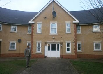 Thumbnail 2 bed terraced house to rent in Monarch Way, Newbury Park