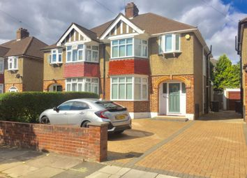 Thumbnail 3 bed semi-detached house for sale in Gloucester Gardens, Cockfosters