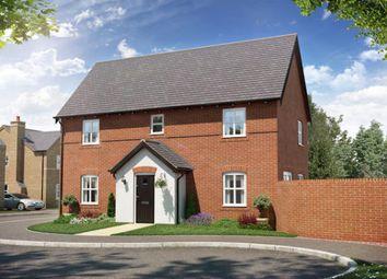 Thumbnail 3 bed detached house for sale in Cottam Hall Lane, Cottam, Preston