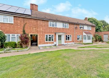 Thumbnail 3 bed terraced house for sale in Bankside Drive, Thames Ditton