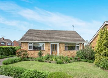 Thumbnail 2 bed detached bungalow for sale in Somerton Drive, Bessacarr, Doncaster