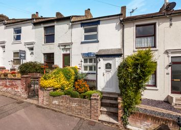 Thumbnail 2 bed terraced house for sale in Pilot Road, Hastings