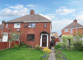 Thumbnail 3 bed terraced house for sale in Johnston Road, Dawley, Telford