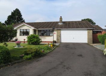 Thumbnail 3 bed detached bungalow for sale in Moorfield Hamlet, Shaw, Oldham
