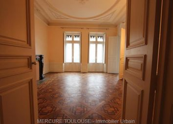 Thumbnail 5 bed apartment for sale in Toulouse, Midi-Pyrenees, 31000, France