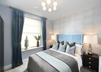 Quinton Court, 98-104 London Road, Sevenoaks, Kent TN13. 3 bed flat for sale