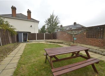 Thumbnail 3 bed semi-detached house to rent in Whalebone Lane North, Chadwell Heath, Romford