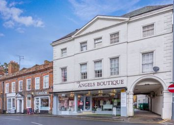 Thumbnail 2 bed flat for sale in Cobham Mews, West Street, Buckingham