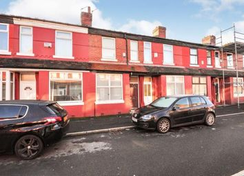 Thumbnail 2 bed terraced house for sale in Rawcliffe Street, Manchester, Greater Manchester, Uk