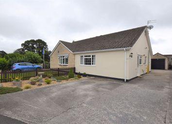 2 bed semi-detached bungalow for sale in Bloomfield Lane, Paulton, Bristol BS39