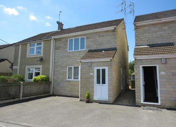 Thumbnail 1 bed flat to rent in Charles Street, Corsham