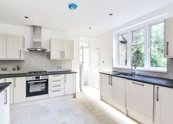 Thumbnail 4 bed detached house for sale in Inglemere Road, London