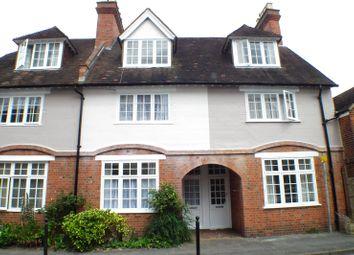 2 bed terraced house to rent in Lime Tree Walk, Sevenoaks, Kent TN13