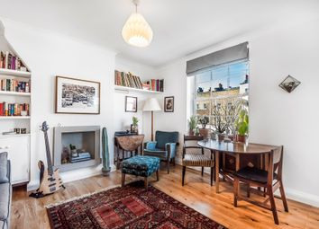 Thumbnail 1 bed flat for sale in Liverpool Road, London