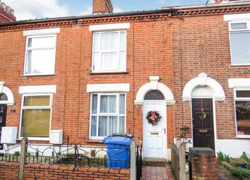 3 bed terraced house for sale in Clarke Road, Norwich NR3