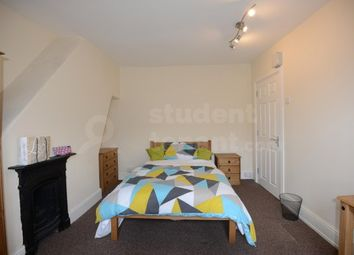 Thumbnail 3 bed flat to rent in Fairfield Road, Buxton, Derbyshire