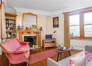 Thumbnail 1 bed flat to rent in Alexandra Mansions, West Hampstead, London