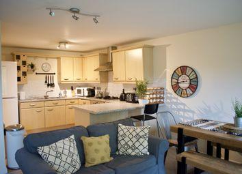 3 bed flat to rent in Dalry Gait, Edinburgh EH11