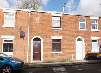 Thumbnail 2 bed terraced house for sale in Mill Street, Farington, Leyland, Lancashire