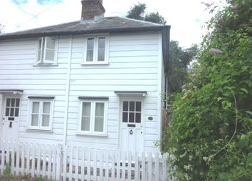 Thumbnail 2 bed cottage to rent in Lintons Lane, Epsom