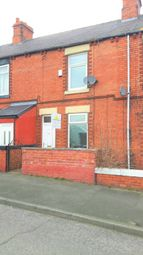 Thumbnail 2 bed terraced house to rent in Windmill Road, Wombwell