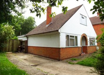 Thumbnail 3 bed bungalow for sale in Hounsdown, Southampton, Hampshire