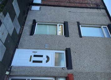 Thumbnail 2 bed terraced house to rent in Dale Street, Chilton, Co. Durham