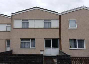 Thumbnail 3 bed terraced house for sale in Biddulph, Morfa, Llanelli